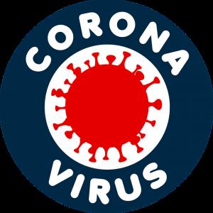 Grafik Corona Virus