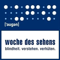 Logo der Woche des Sehens